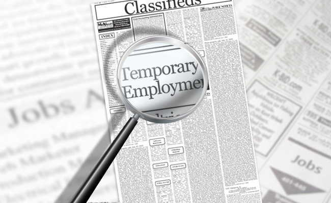 Temporary Employment Services – Who is my employer? - Motor Industry Staff Association