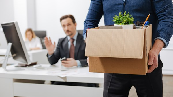 10 Reasons Why Employees Quit Their Jobs - Workex Blog