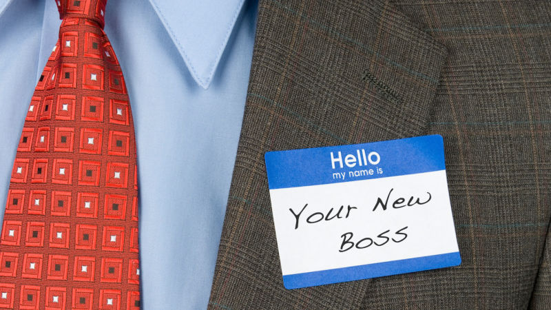 Tips for starting off right with a new boss   Denise M Dudley